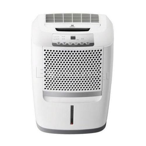 Towar z kategorii: osuszacze powietrza - Osuszacz ELECTROLUX EXD15DN3W + DARMOWA DOSTAWA