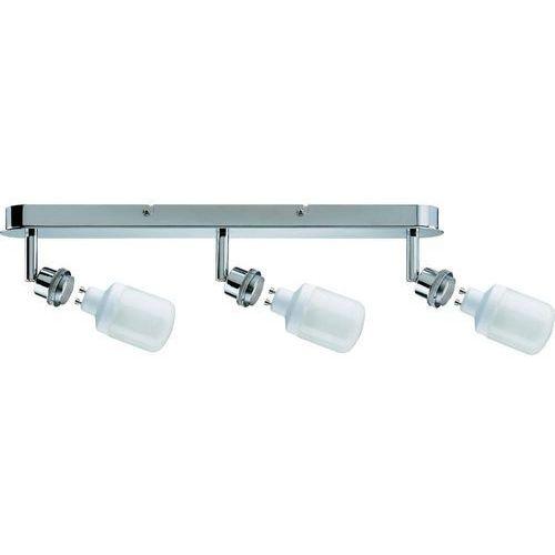 Produkt Lampa ścienna  60092, , GU10, GZ10, , , (SxWxG) 465 x 100 x 65 mm, Chrom, marki Paulmann