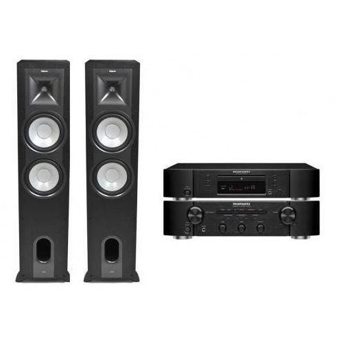 Artykuł MARANTZ PM5004 + CD5004 + KLIPSCH ICON KF28 z kategorii zestawy hi-fi