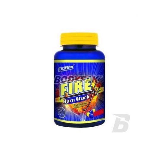 firefit - 60 kaps. wyprodukowany przez Fitmax