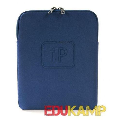 TUCANO Elements - Etui iPad (szary), kup u jednego z partnerów