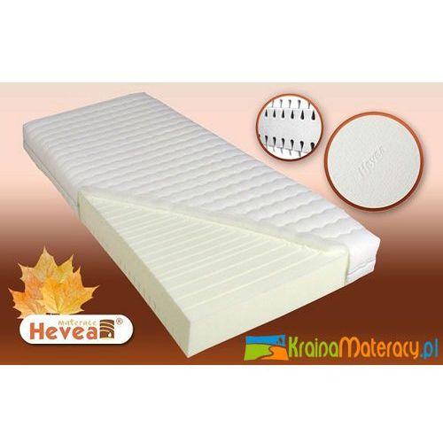 Produkt MATERAC HEVEA ACTIVIA PLUS 200x140 Poduszka Visco Gratis!!, marki Hevea