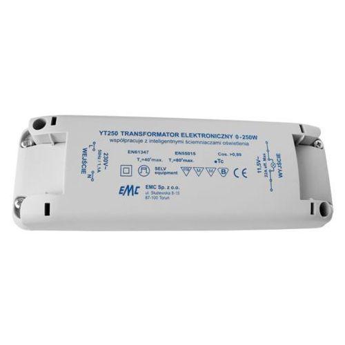 Artykuł Govena transformator elektroniczny 0-250W 12V z kategorii transformatory
