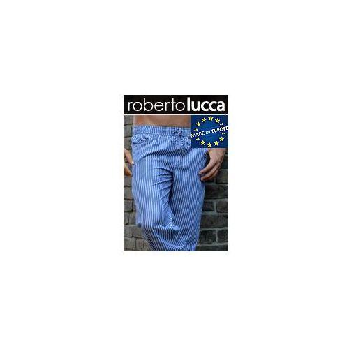 ROBERTO LUCCA Beach Spodnie RL150S255 03653 - produkt z kategorii- spodnie męskie