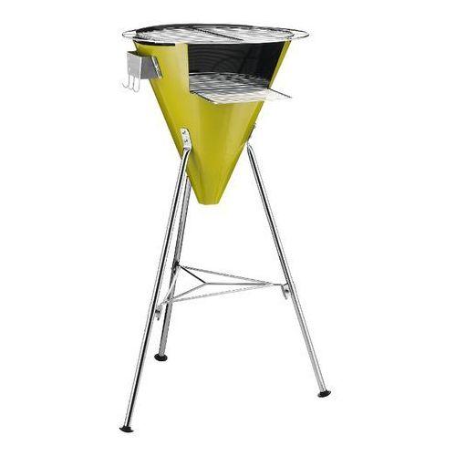 - grill ogrodowy - Fyrkat Cone - zielony - zielony, produkt marki Bodum