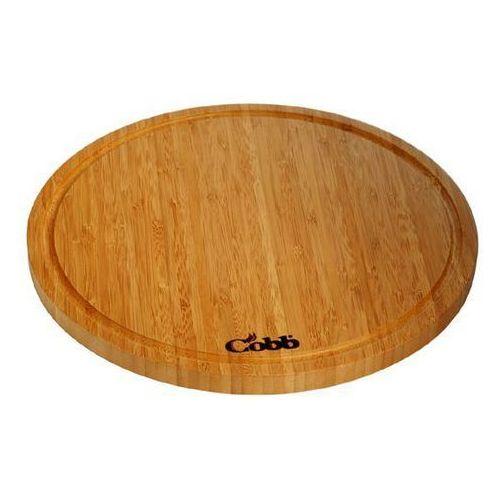 deska bambusowa o średnicy 34 cm - COBB, produkt marki Cobb Int. (RPA)