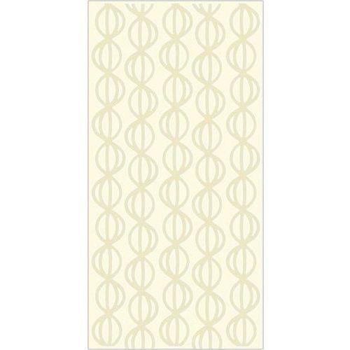Oferta Tessita Bianco inserto C 30x60 (glazura i terakota)
