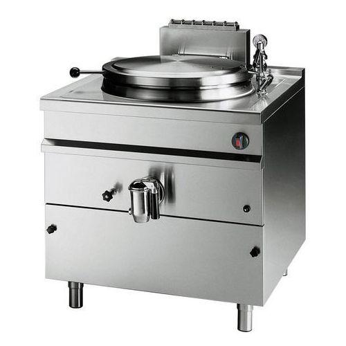 Kocioł warzelny ciśnieniowy gazowy, pośredni system grzania - 500 litrów od producenta Bartscher