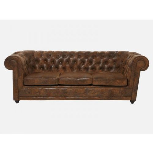 Sofa Oxford III mikrofibra  73739, Kare Design