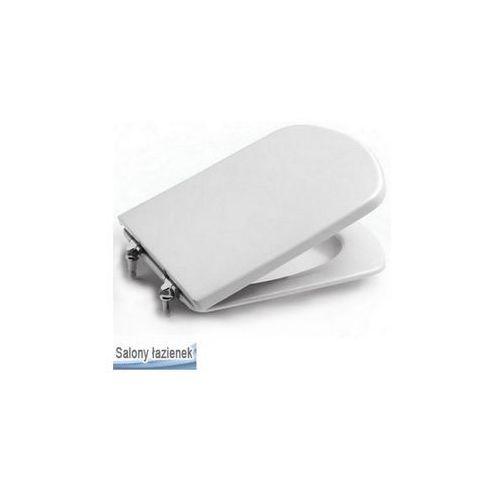 Produkt z kategorii- pozostałe artykuły hydrauliczne - Deska WC twarda Hall Roca (A80162B004)