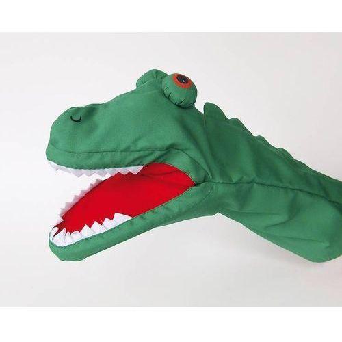 Oferta Pacynka na rękę. Krokodyl, goki (pacynka, kukiełka)