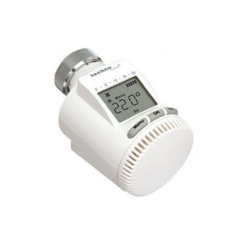Elektroniczna Głowica Termostatyczna TM3020-RF
