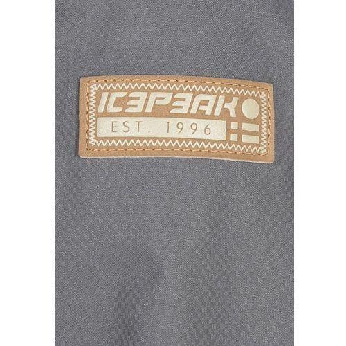 Icepeak TINO Kurtka Outdoor smoke (kurtka dziecięca) od Zalando.pl