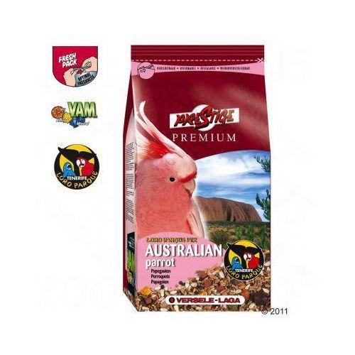 Prestige Premium Australian Parrot - 1 kg, Versele Laga