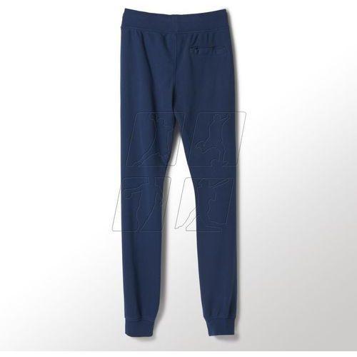 Spodnie adidas ORIGINALS Slim SP FT M M69895 - produkt z kategorii- spodnie męskie