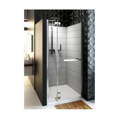 Oferta AQUAFORM drzwi HD Collection 120 do wnęki 103-09395/103-09398 (drzwi prysznicowe)