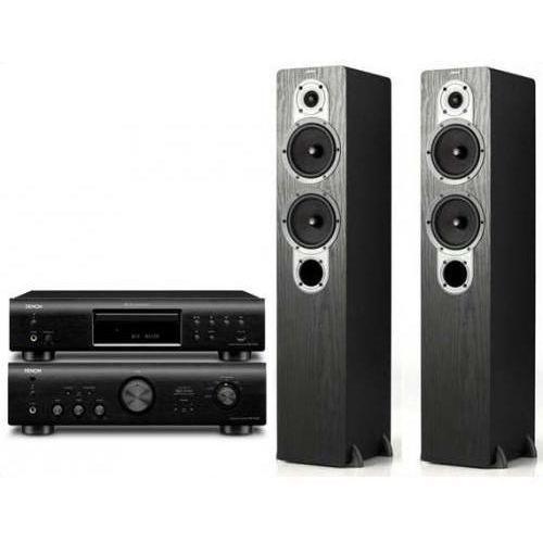 Artykuł DENON PMA-720 + DCD-720 + JAMO S426 z kategorii zestawy hi-fi