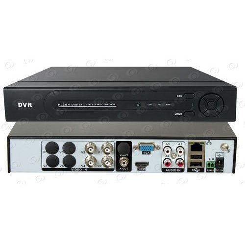 Rejestrator AXR AHD-61BL04-Y