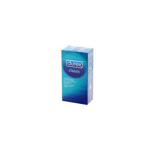 Durex Classic 12 szt. - oferta [15c461208525f47f]