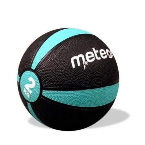 Piłka rehabilitacyjna  2kg, produkt marki Meteor