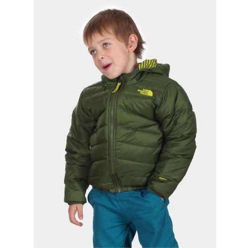 Reversible Moondoggy Jacket Boys - scallion green, The North Face z 8a.pl Górski Sklep Internetowy