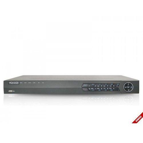 HQ-DVR0802HD-A Rejestrator cyfrowy 8 kanałowy HQVISION