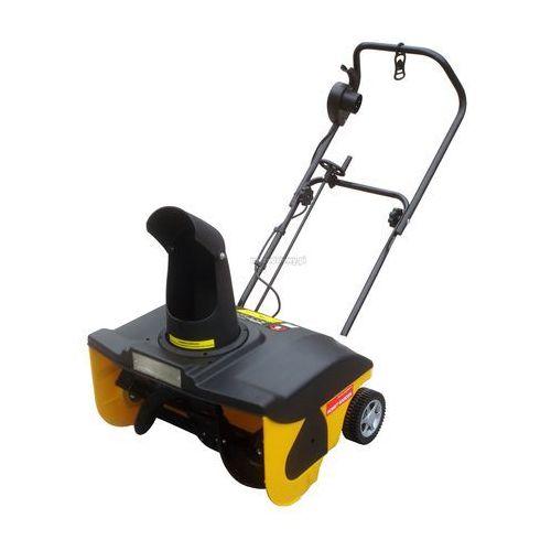 ROMET Odśnieżarka elektryczna 2000 W E59 Home Edition 4 (produkt wysyłamy w 24h) TRANSPORT GRATIS !, kup u jednego z partnerów