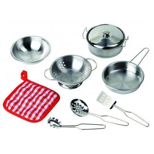 Zestaw dla dzieci do gotowania 2 oferta ze sklepu www.epinokio.pl
