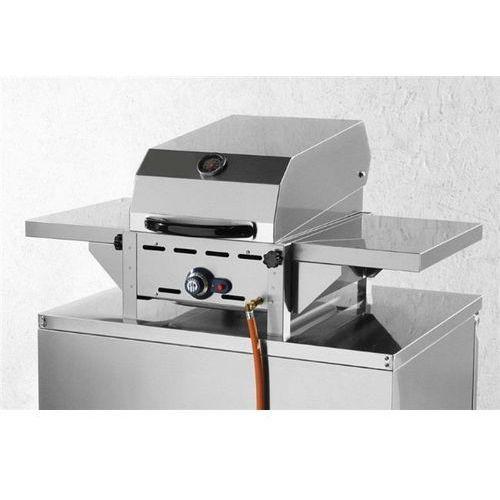 Pokrywa rolltop do grilla Green Fire do 149508 - WYSYŁKA GRATIS, produkt marki Hendi