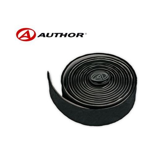 33-558023 Owijka na kierownicę AUTHOR AGR-E150, czarna - oferta [1567e4003132b544]