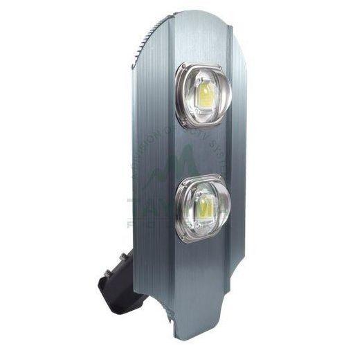 Tayama Lampa uliczna LED 100W 6000K wykonana w technologii bezpośredniego zasilania L-060100 z kategorii oświetlenie