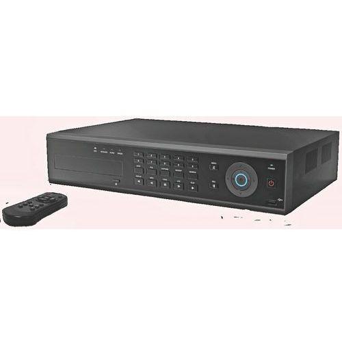 IN-SDI-464S4HD Rejestrator cyfrowy do zapisu obrazu w jakości HD oraz SD. 4 kamery systemu SDI + 4 kamery analogowe (łącznie 8 kamer), kompresja H.264, rejestracja do 45 kl./sek @ HD, serwer HTTP, wyjście SPOT(BNC)/VGA/HDMI(Full HD 1920x1080), maksymalna