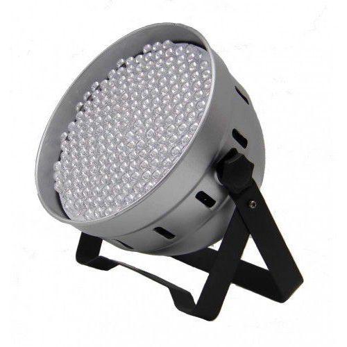 FLASH LED PAR 64 RGBW SILVER F7000021 z kategorii oświetlenie