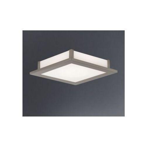 Auriga średnia nikiel mat z kategorii oświetlenie