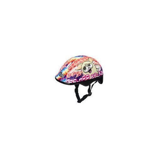 Vision One, Kask rowerowy, Furby, rozmiar M - produkt dostępny w Smyk