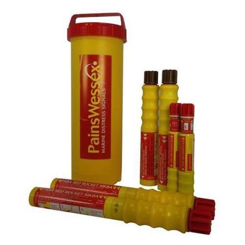 Produkt Pojemnik wodoszczelny na pirotechnikę MINI
