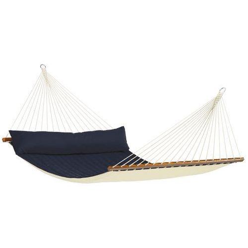 Hamak podwójny La Siesta Alabama navy blue, produkt marki Produkty marki La Siesta