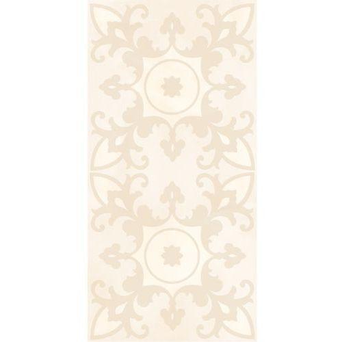 Sabro Bianco inserto Geometryk 29,5x59,5 (glazura i terakota)