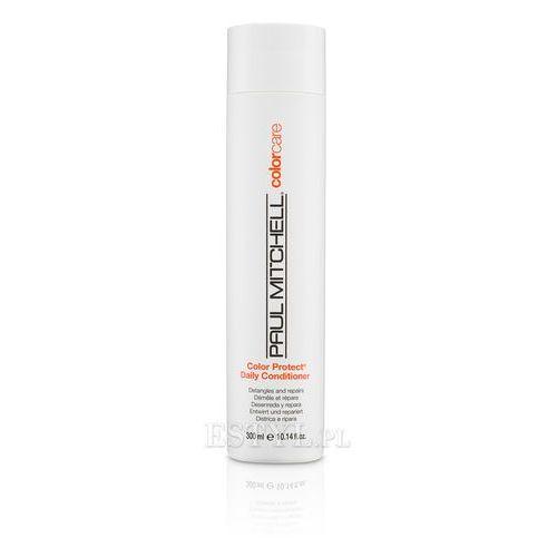 Paul Mitchell Color Protect Daily Conditioner - odżywka do włosów farbowanych 300ml - produkt z kategorii- odżywki do włosów