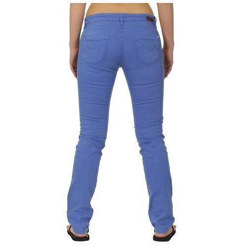 jeansy Roxy Amber Flat - Amparo Blue - produkt z kategorii- spodnie męskie