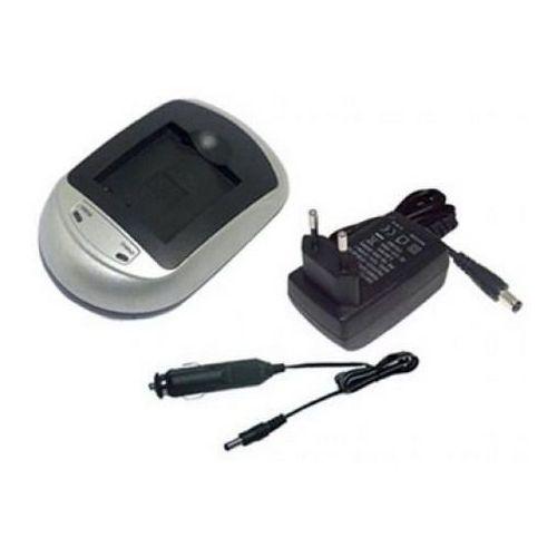 Produkt Ładowarka do aparatu cyfrowego PANASONIC DMW-BLE9, DMW-BLE9E, DMW-BLE9GK, marki Hi-Power