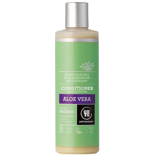 ODŻYWKA DO WŁOSÓW ALOESOWA EKO 250 ml - URTEKRAM - produkt z kategorii- odżywki do włosów