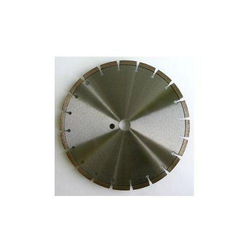 Tarcza diamentowa do cięcia betonu FLEXMANN TOP-1010 500mm ze sklepu Sklep Asgard