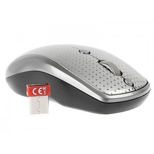 a4tech Mysz A4Tech DustFree G9-530HX-1 Gray RF nano z kat. myszy, trackballe i wskaźniki