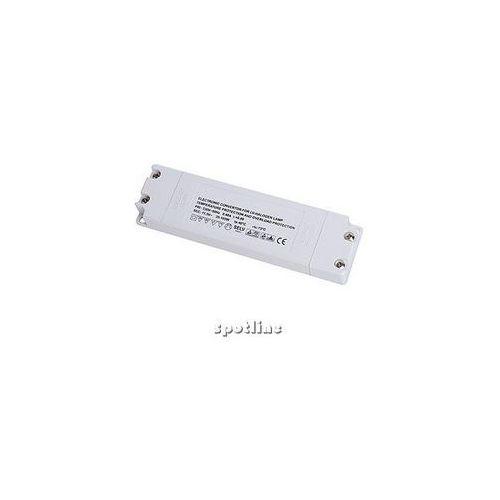 Artykuł Transformator elektroniczny 105VA, 461310 - Spotline z kategorii transformatory