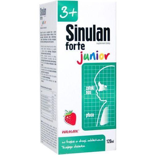 SINULAN FORTE JUNIOR 120 ml