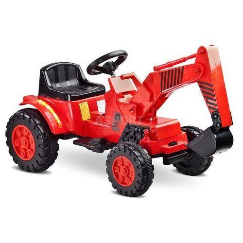 Pojazd dziecięcy na akumulator, koparka DIGGER Toyz ze sklepu Asport.pl -  Sklep Sportowy