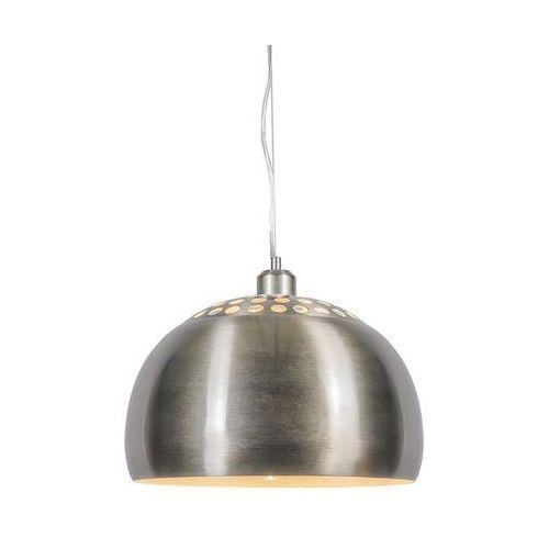 Lampa wisząca Globe 33cm stal - sprawdź w lampyiswiatlo.pl