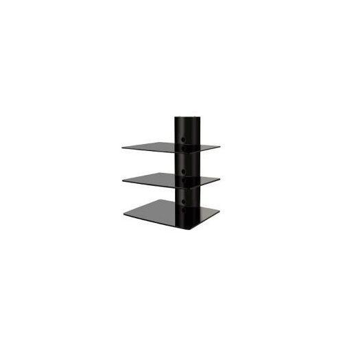 Art D-51 - Panel z 3 półkami pod sprzęt audio-video z kat.: półki rtv