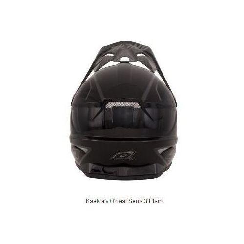 KASK o'neal SERIA 3 plain S z kategorii kaski motocyklowe